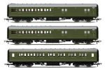 R3302 Hornby 1940: Return from Dunkirk Train Pack - Certificated Limited Edition (1000)